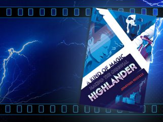 'A Kind of Magic: Making the original Highlander'  (book review)