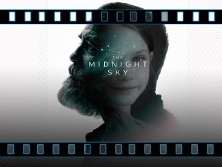 'The Midnight Sky'  (Netflix review)