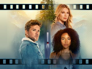 Big Sky  (tv review)