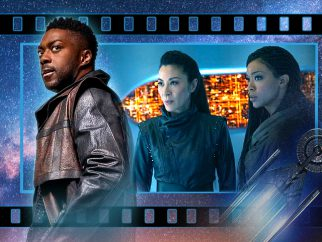'Star Trek: Discovery 3.6 -  Scavengers'  (streaming review)