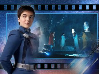 'Star Trek: Discovery 3.4  Forget Me Not'  (streaming review)