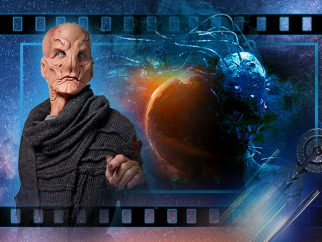 'Star Trek: Discovery 3.11  Su'Kal'  (streaming review)
