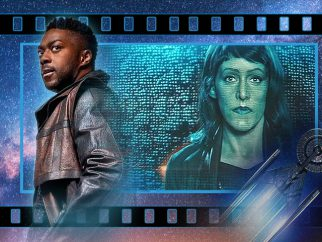 'Star Trek: Discovery 3.8 Sanctuary'  (streaming review)