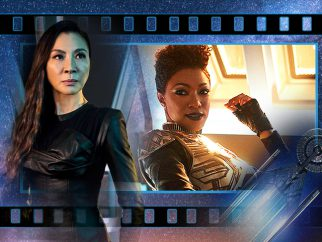 'Star Trek: Discovery 3.9  Terra Firma - Part One'  (streaming review)