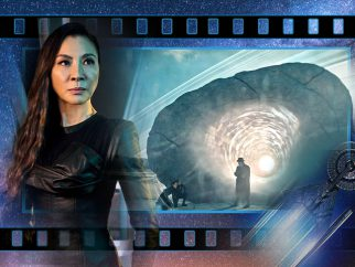 'Star Trek: Discovery  - Terra Firma Part 2'  (streaming review)