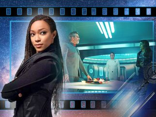 'Star Trek: Discovery 3.12  There  is a Tide...'  (streaming review)