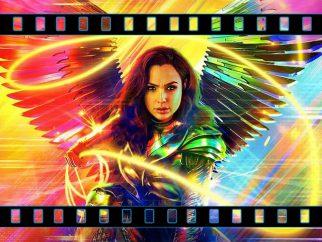'Wonder Woman 1984'  (HBO/film review)