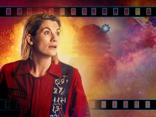 'Doctor Who - Revolution of the Daleks) - tv review