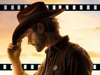 'Walker'  (television pilot review)