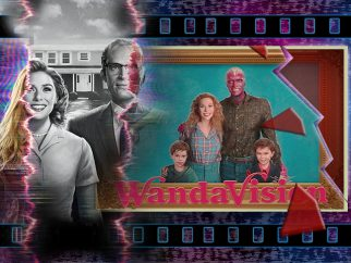 'WandaVision Ep5: On a Very Special Episode'  (Disney+ review)