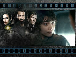 'Snowpiercer Ep02/03 A Great Odyssey'  (television review)
