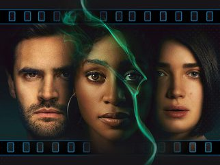 'Behind Her Eyes'   (Netflix Limited Series review)