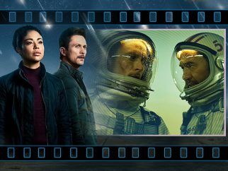 'Debris S01-EP.04  In Universe'  (television review)