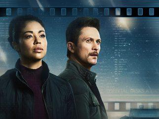 'Debris - Pilot'  (television review)