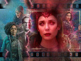 'WandaVision Ep9: Season Finale'  (Disney+ review)