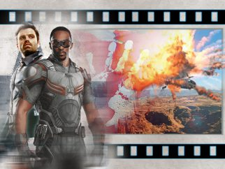 Falcon and the Winter Soldier (S01-Ep:01  New World Order'  (Disney+ review)