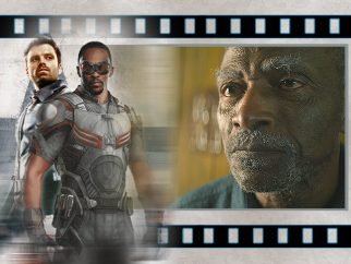 Falcon and the Winter Soldier (S01-Ep:02  Star-Spangled Man'  (Disney+ review)