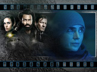 'Snowpiercer Ep02/06 - Many Miles from Snowpiercer'  (television review)