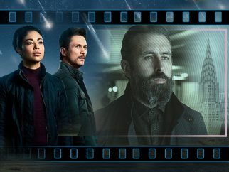 'Debris S01-EP.05 Earthshine'  (television review)
