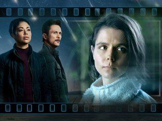 'Debris S01-EP.06 Supernova'  (television review)