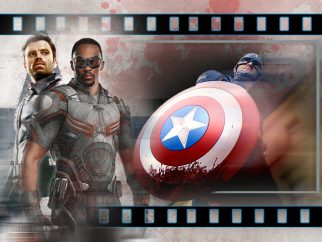 'The Falcon and the Winter Soldier S01 Ep.4  The Whole World is Watching'  (Disney+ review)