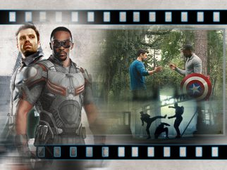 'The Falcon and the Winter Soldier S01 Ep.5  Truth'  (Disney+ review)