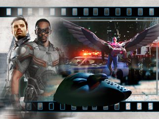 'The Falcon and the Winter Soldier - One World, One People'  (Disney+ review)