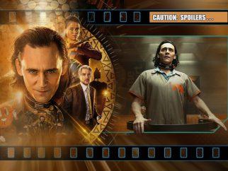 'Loki  S1 Ep1: Glorious Purpose'  (Disney+ review)