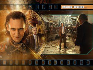 'Loki  S1 Ep2: The Variant'  (Disney+ review)