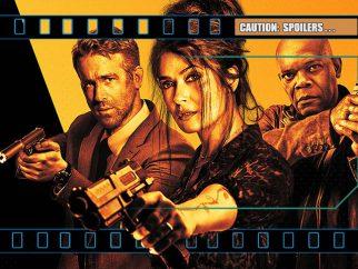 'Hitman's Wife's Bodyguard'  (film review)