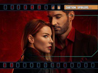 'Lucifer - Season 5B'  (Netflix Overview)