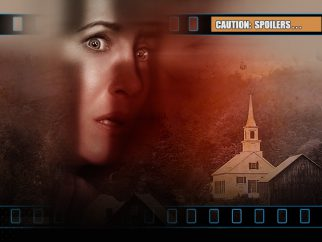 'The Conjuring 3'  (Film/HBO Max review)