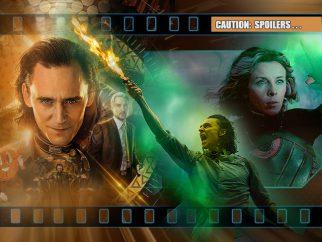 'Loki  S1 Ep4: Journey into Mystery'  (Disney+ review)