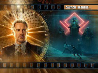 'Loki  S1  Ep4:  The Nexus Event'  (Disney+ review)