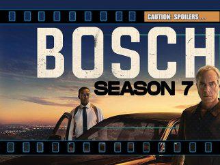 'Bosch - Season 7'  (Amazon overview)