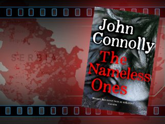 'The Nameless Ones'  by John Connolly   (book review)