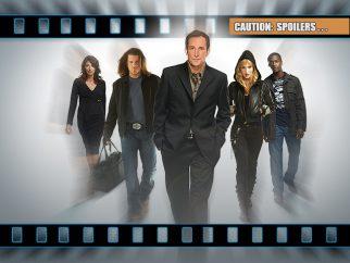 'Leverage: Redemption'  (IMDbTV review)