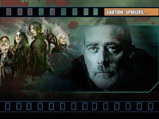 'The Walking Dead S11 Ep1 -  Acheron: Part One'  (AMC Review)