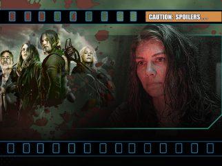 'The Walking Dead S11 Ep2 -  Acheron: Part Two'  (AMC Review)