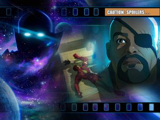 'What If... the World Lost Its Mightiest Heroes?'  (Disney+ review)