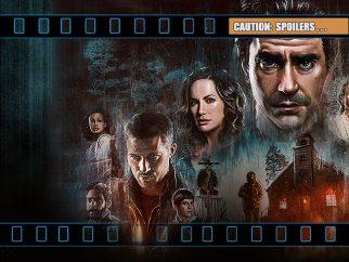 'Midnight Mass' (Netflix series overview)