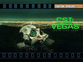 'CSI: Vegas  Ep1 - Legacy'  (Television review)