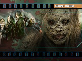 'The Walking Dead S11 Ep7  Promises Broken'  (AMC review)