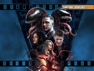 'Venom: Let there be Carnage!' (film review)